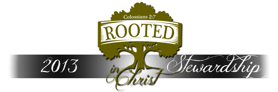 2013: Rooted in Christ