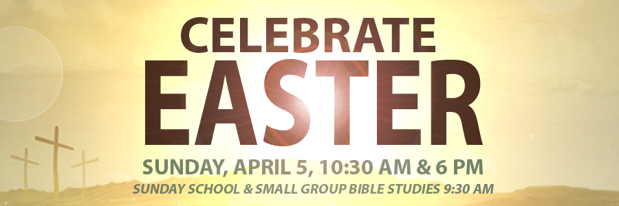Celebrate Easter Slider copy
