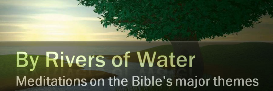 By Rivers of Water: Meditations on the Bible's Major Themes