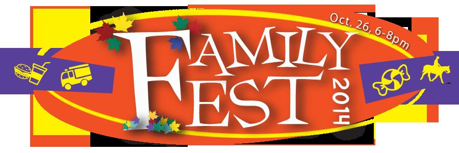 Family Fest 2014