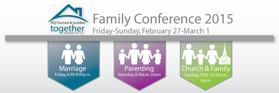 Family Conference 2015