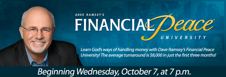 Financial Peace 2015